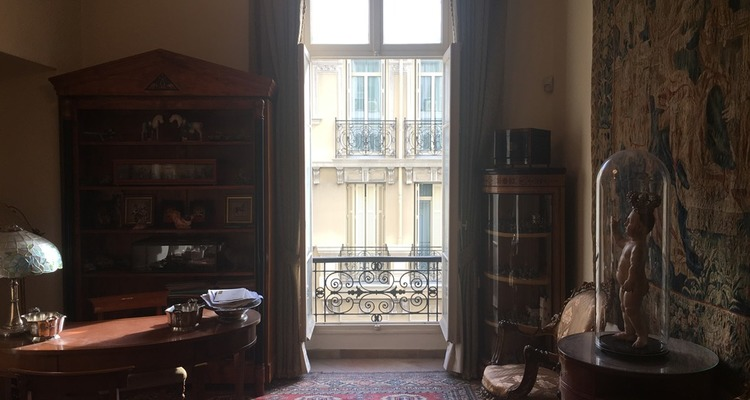 PALAIS DE LA SCALA 2-room apartment mixed usage